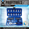 36pcs Home repairing combo tool kit