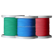 VDE extension electrical wire braided electrical wire