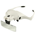 High quality tattoo LED lamp permanent makeup accesories with magnifier for tattoo/grafting eyelash