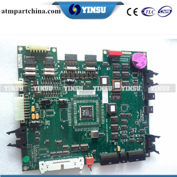 NCR ATM Parts 6622 S1 Dispenser Control Board 445-0712895