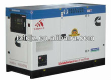 30kW 4BT3.9-G1 Soundproof Type Diesel Generator Sets/Gensets