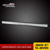Sanmak Quick Lead Water Proof CE RoHS IP67 SGS TUV led tube light bar lighted bar tops
