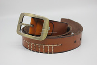 2015 Most Wanted Cow-Hide Casual Leather Belt