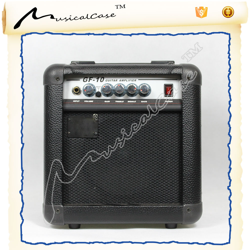 Electric guitars amplifier and rechargeable guitar amplifier tube amp