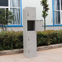 4 Tier Metal Used Valuables Locker in China
