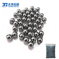 Factory Price Top Quality Tungsten Pellets for Counter Weight