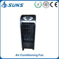 2017 new style wholesale DC12V 36W air conditioning standing fan