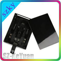 Hot Sale Factory Price for XBOX360 Slim Video Game HDD Shell