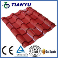 glazed tile roll forming & making machine