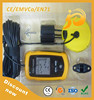 Portable wired fish finder with LCD display screen factory price