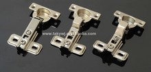 good quality Angle fitting one way furniture cabinet hinges