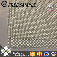 nylon 66 ballistic fabric
