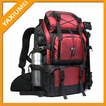 2014 stylish shockproof photo backpack