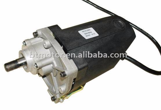 Hc18230d G Aluminum Winding Table Saw Motor View Motor