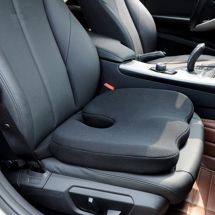 Memory Foam Orthopedic Car Seat Cushion