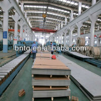 304L stainless steel sheet with paper cover