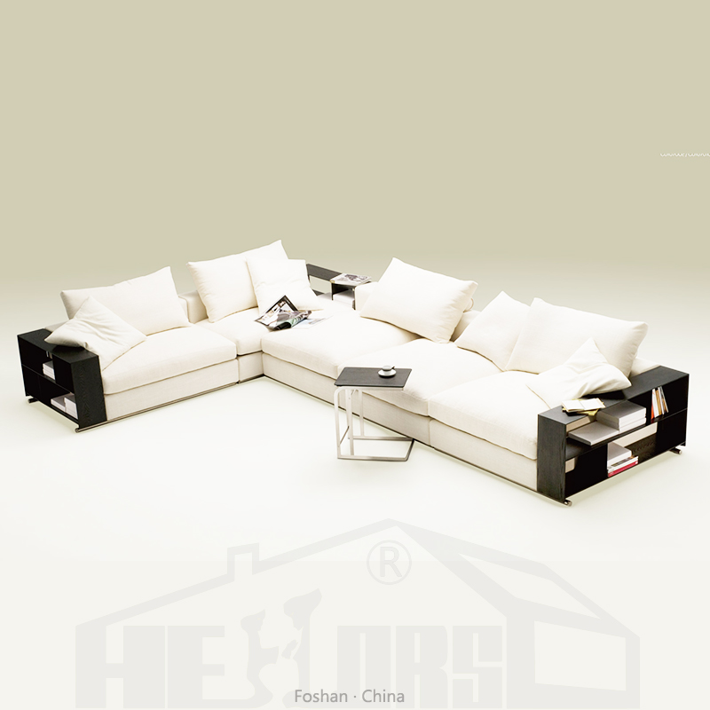 China Hot Sale Products Low Price Sofa Za Kisasa Hs155b Buy Sofa