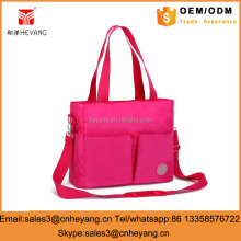 High quality fashionable good large capacity baby bag