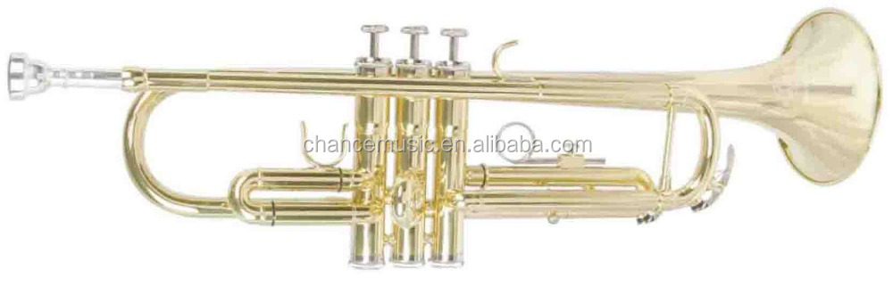 Colorful Cheap Price High Quality Alto Trumpet for Sale ABC1401/1401N/1401D/1401S/1401PU
