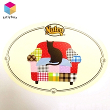 New Design Environmental Protection PVC Placemat PP Dinner Mat For Kids
