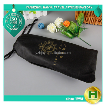 Non-woven Fabrics Hotel Slippers Bags