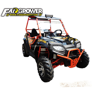 china hot sale fangpower 200cc 250cc golf cart wholesale dune buggy