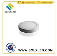 Super Bright Round LED Surface Mounted Ceiling Light SMD 2835 Panel Light For Home BedRoom kitchen Room illumination