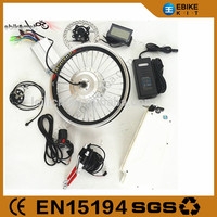 diy 250w/350w bicycle gas engine kits with lcd for ebike