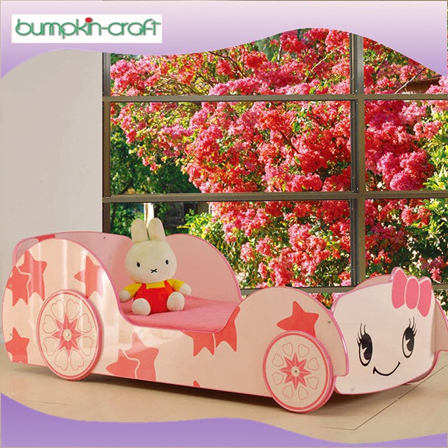 Hot Quality Little Star Cartoon Car Bed Lovely Cat Bed