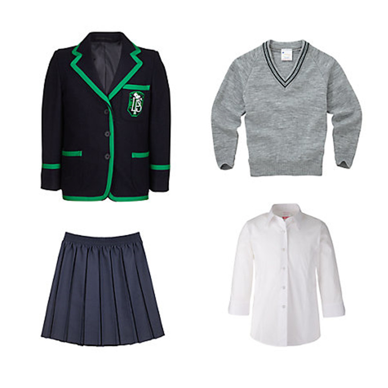 Cheap malaysia school uniform materials guangzhou
