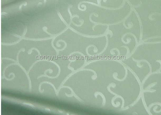 Blackout Fabric Polyester Upholstery Fabric Curtain Fabric