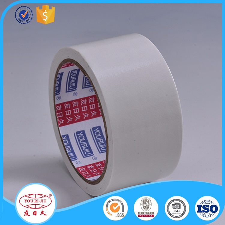 Tensile Resistant Binder Insulation Carpet Cable Tape