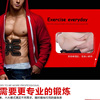EMS Muscle Electric Body Slimming Fitness