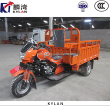 KYLAN 250CC Three Wheel Cargo / Truck Tricycle Motorcycle / Three Wheeler