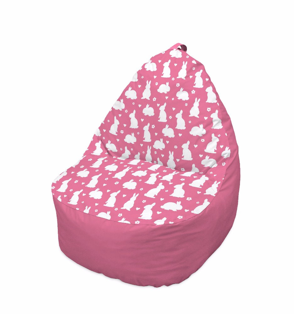 Free sample lovely baby bean bag