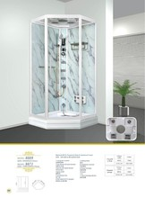 Comfortable steam shower room RS- SH8089