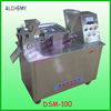 different size samosa cutter machinery/Chinese dumpling making machine-DSM120