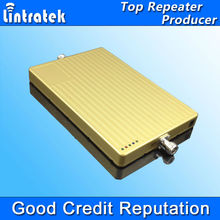 Dual band repeater 2G DCS 1800mhz and 4G LTE 2600mhz signal repeater
