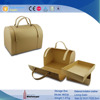 2016 travelling two lyler lined bag-shaped suitcase with handle on the top