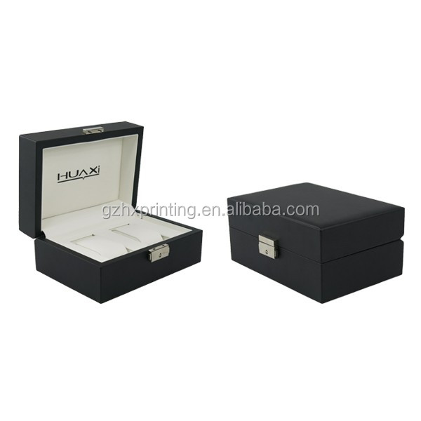 biodegradable gift boxes watch box package WH312