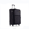 Expandable Duffle Big Space Pilot 3d Trolley Duffel Bag/soft Luggage With Wheel