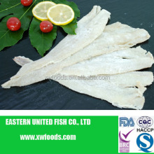 salt fish pollock fillets