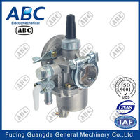 carburetor for grass trimmer engine 3WF-26