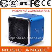 Promotional gifts wireless mini music sport portable speaker