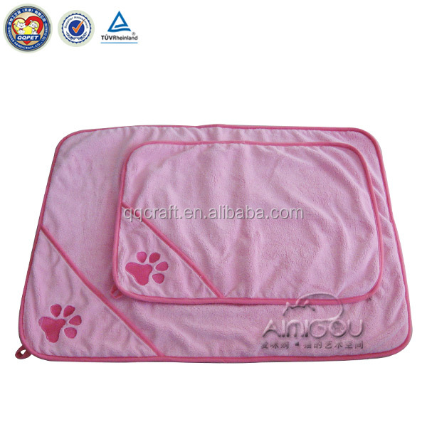 Durable cool pet mattresses & stuffing pet dog beds
