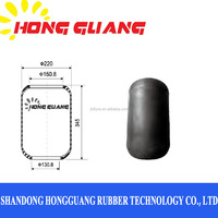 H7054 Use For VOLVO Truck Air Suspension System Air Springs