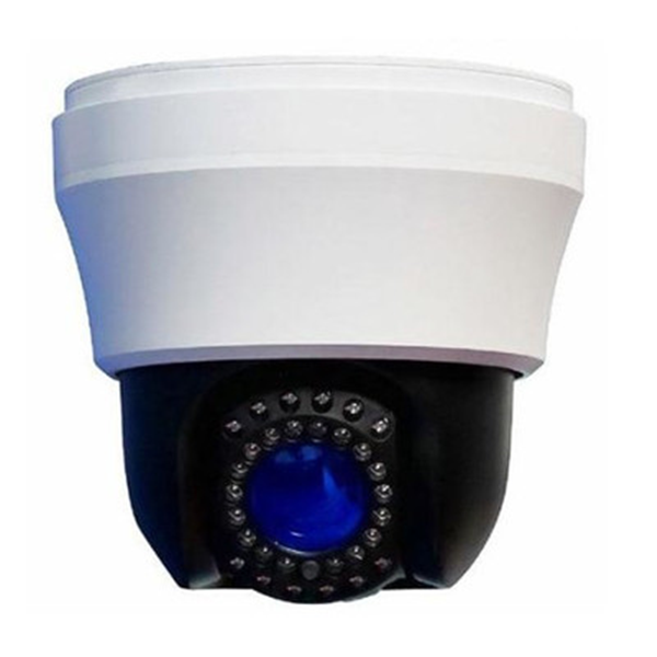 High quality 4 inch PTZ Speed Outdor Indoor Mini Dome camera