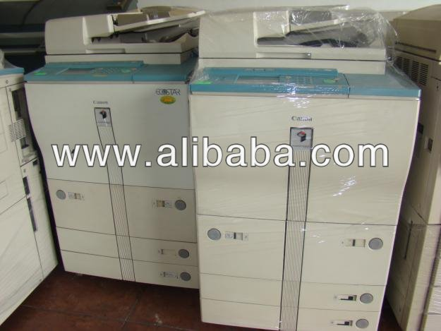 Imported RC Xerox Machines