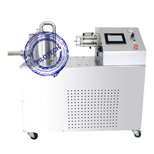 pharmaceutical spheronization machine