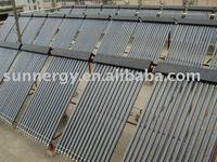 Heat Pipe Solar Swimming Pool Collector